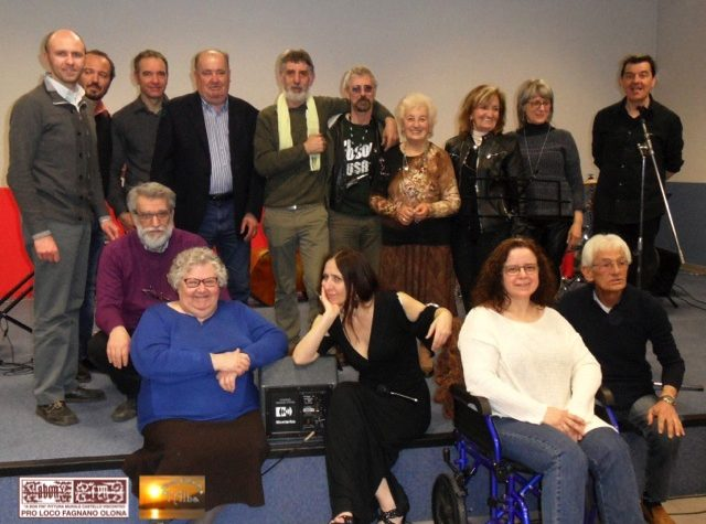 Musica e poesia con Francesca De Mori e i poeti dell'Alba